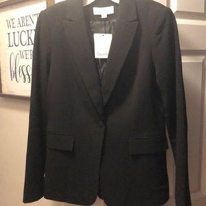 BRAND NEW Black Calvin Klein Blazer 🙌🏼